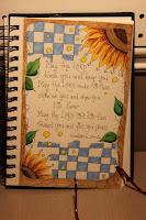 Cottage Remnant Artwork copyright 2102