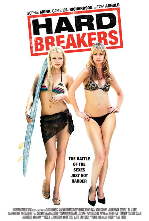 Hard Breakers (2010)