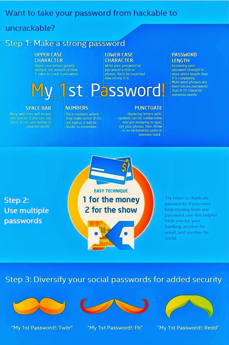 හොද  Password එකක ලක්ශන...