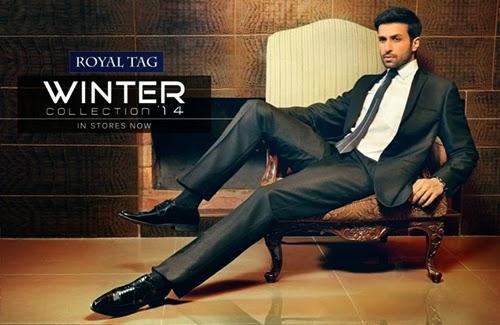 Royal Tag Suits
