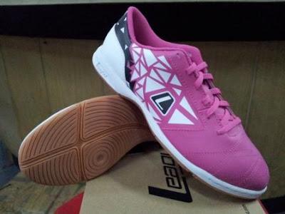 Hattrick 2 ic 105451 601w 229 Sepatu Futsal League Terbaru