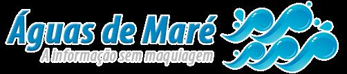 ÁGUAS DE MARÉ