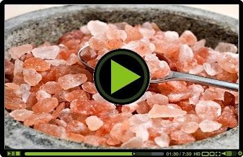 ΑΠΙΣΤΕΥΤΟ! Δείτε τι συμβαίνει στο σώμα όταν καταναλώνουμε ροζ αλάτι Ιμαλαΐων!