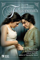 Watch Fingersmith Movie