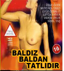 Baldız Yeşilçam filmi izle  Kadir İnanır  Müjde Ar