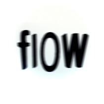 - FlOW -
