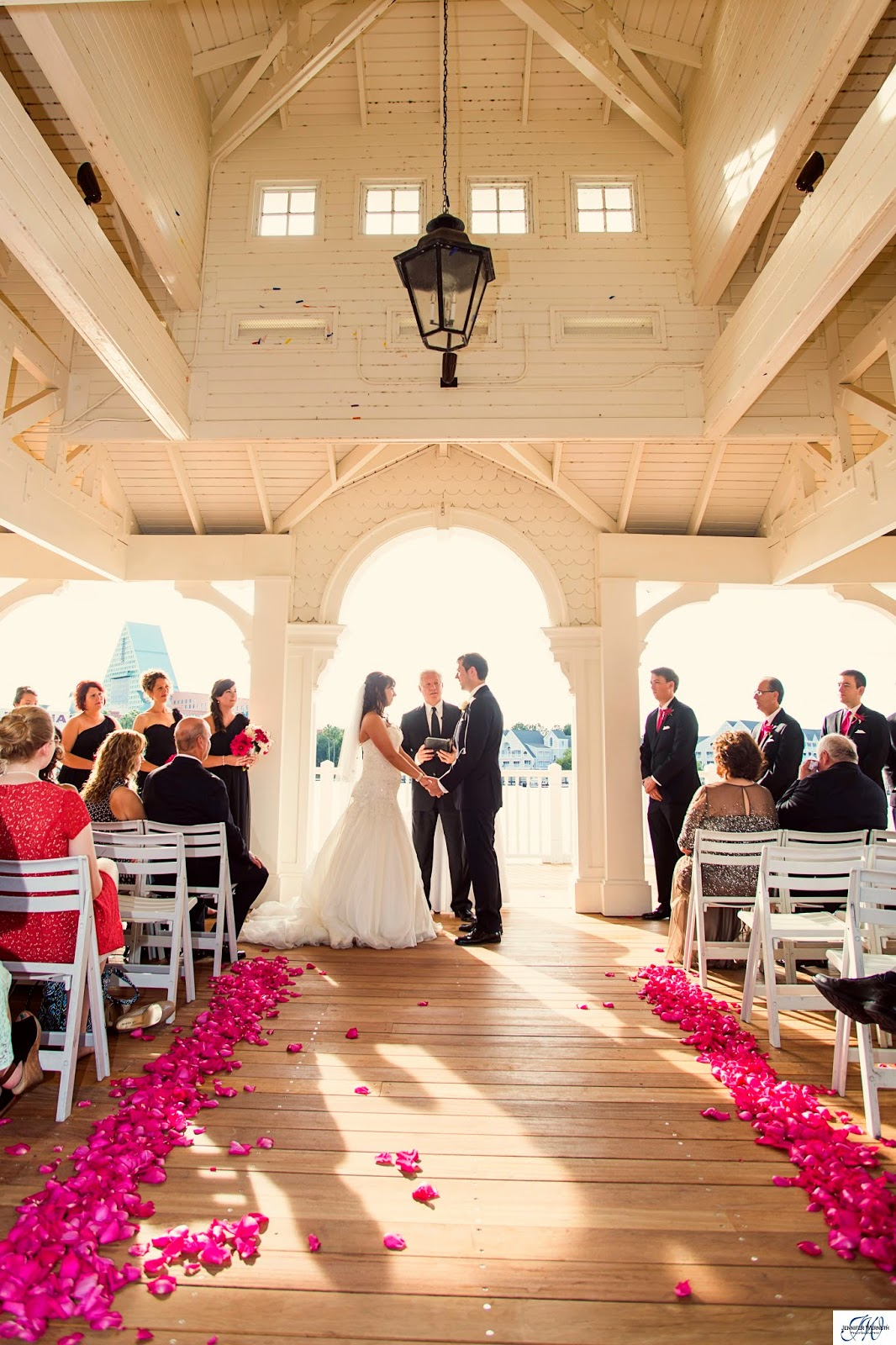 Wedding Photography At Walt Disney World Fl Boardwalk Seabreeze Point Reception California Grill Contempory Resort