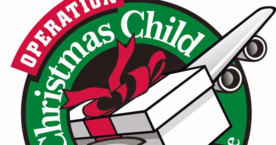 Huckleberry Love: Huckleberry Life: Operation Christmas Child Playdate