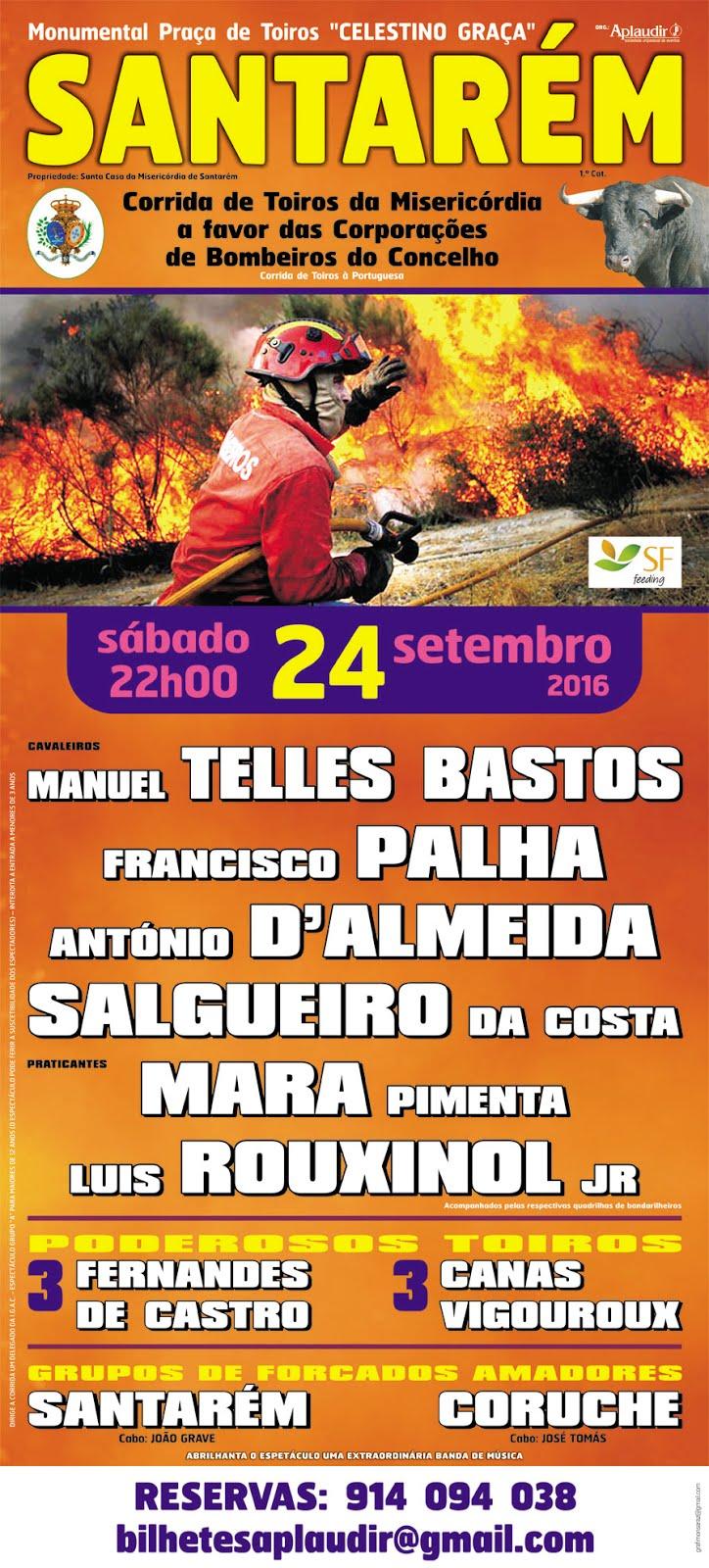 Santarém - 24 Setembro