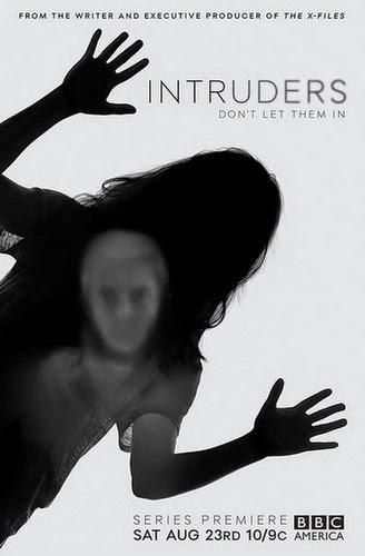 Ver Intruders 1x02