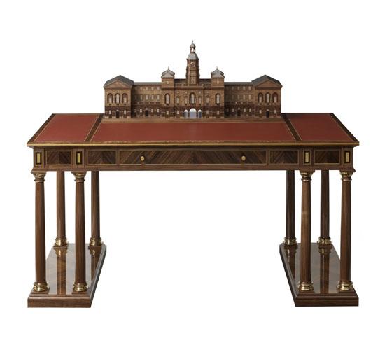 Architecture Desk4