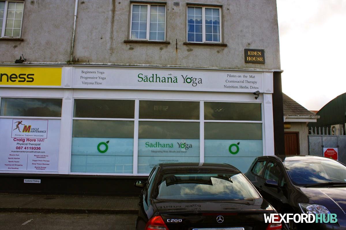 Sadhana Yoga, Wexford