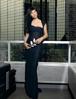 Monica Bellucci Exclusive Pics