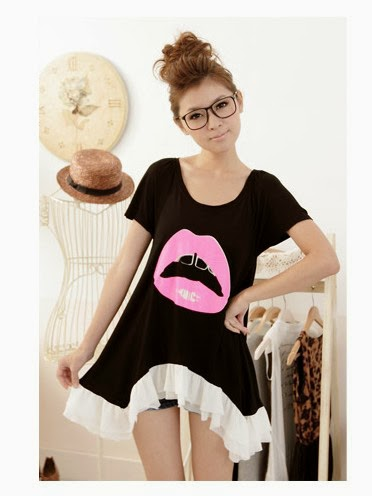 http://www.koees.com/koees-14-Red-lips-printed-t-shirt.html