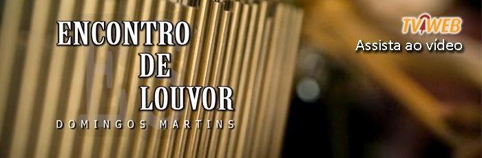 ENCONTRO DE LOUVOR