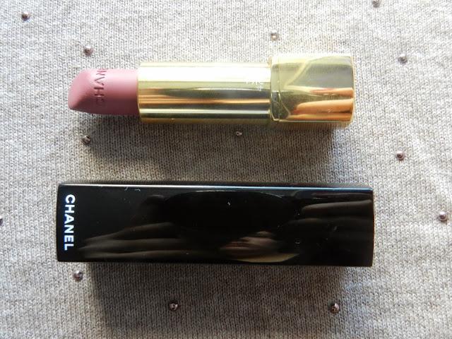 Chanel Rouge Allure Velvet 34 La Raffinée