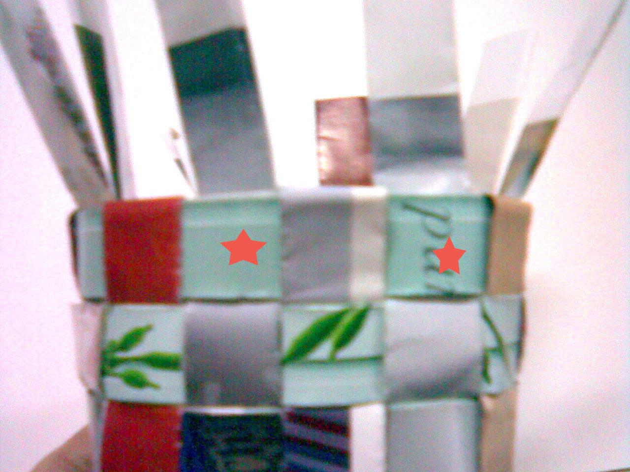 la forma de armadura de cesta Cómo hacer una cesta con asa de documentos, cesta tejida diy   論文からハンドルとバスケットを作る方法織りバスケットに、DIYは、バスケットを織り方法   কিভাবে বুনা বাস্কেট পত্রিকা থেকে কিভাবে হ্যান্ডেল একটি বাস্কেট করতে, DIY বোনা ঝুড়ি วัสดุเหลือใช้,จากของเหลือใช้,ทำจากกระดาษ,ทำจากหลอดกาแฟ,ตะกร้าจากหลอดกาแฟ,วิธีพับหลอดกาแฟเป็น,พับหลอดกาแฟ ของใช้,ทำหลอดกาแฟเป็น,โครงงาน จากหลอดกาแฟ