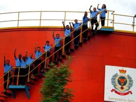Plantation Job Vacancy In Indonesia