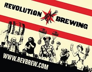 Revolt and drink