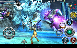 Screenshots of the Avabel online for Android tablet, phone.