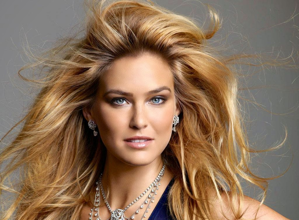 Bar Refaeli Hd Wallpapers Free Download