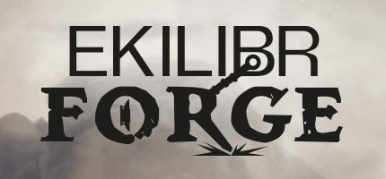 Back to Ekilibr's Forge