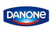 logo danone dairy