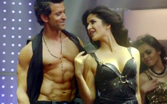 Bang Bang (Title Song) HD Mp4 Video Song Download