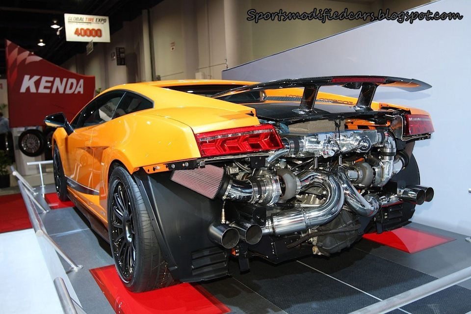 Picks Of Modified Cars Best Car Modification