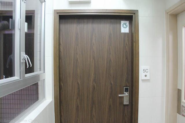 Yesinn Hostel - Room 5C