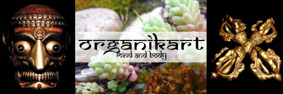 OrganiKarT: mind and body