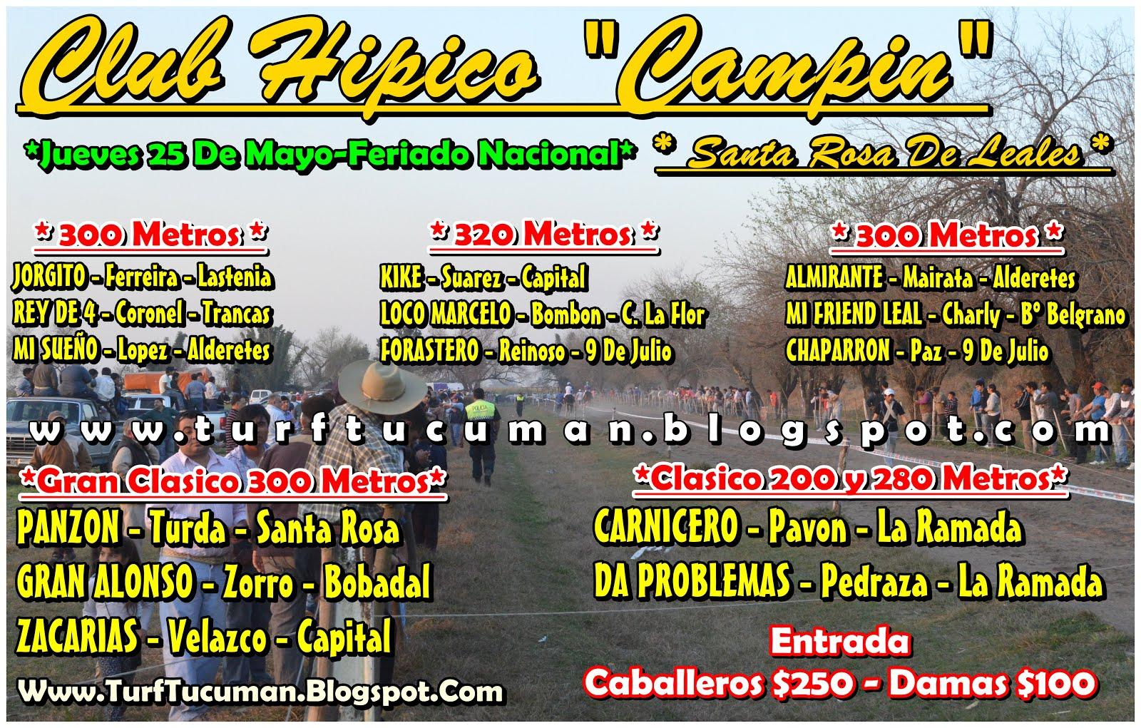 CAMPIN 25