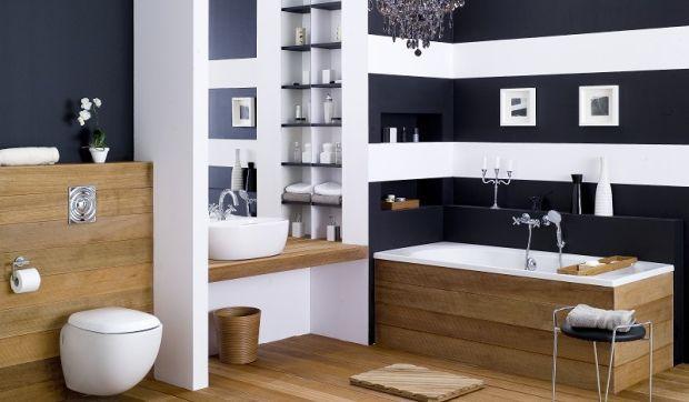Modernes Badezimmer Galerie ~ Raum Haus Mit Interessanten Ideen, Badezimmer  Dekoo
