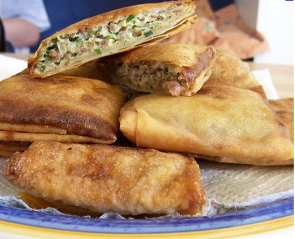 martabak sea food bagimana cara membuatnya mari kita saksikan resepnya