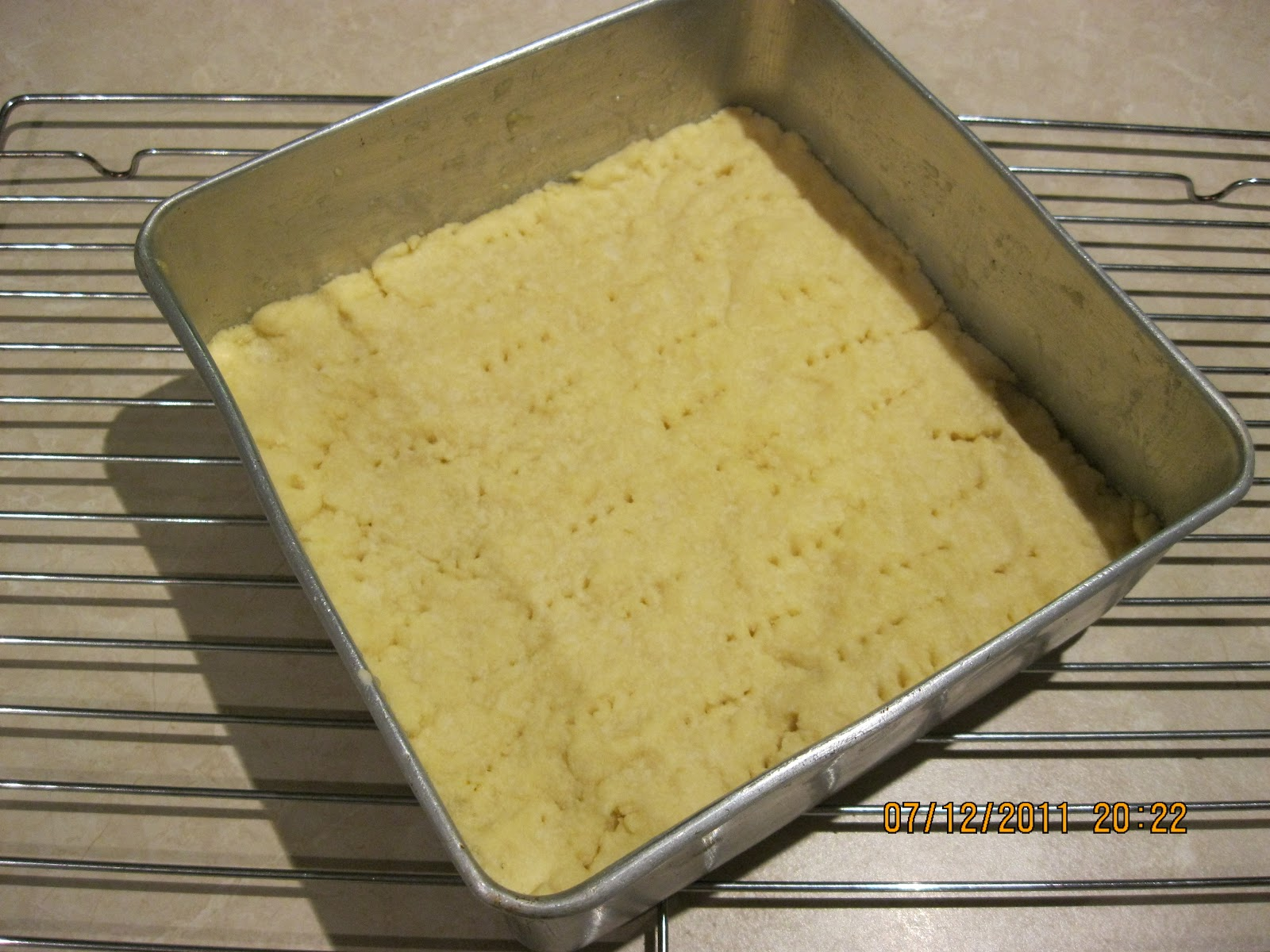 recipe source jamie oliver s best shortbread in the world