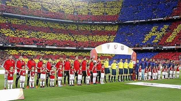 Top 5 Barca Lionel Messi, Supercup Preview, Ter Stegen, Javier Mascherano, Ivan Rakitic