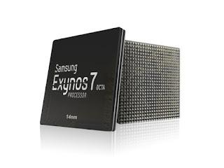 Blackberry Anyar Gunakan Prosesor Samsung?