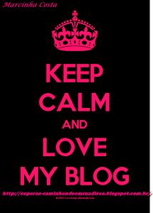 Meu blog...Meu mundinho!