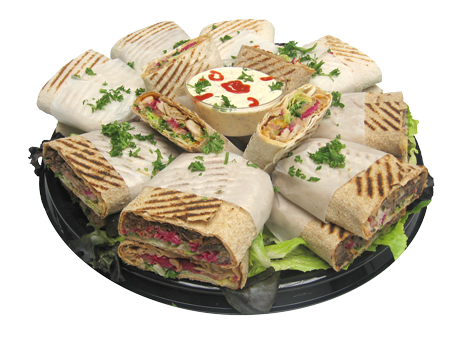 Arabic food recipe book shawarma recipe shawarma recipe forumfinder Images