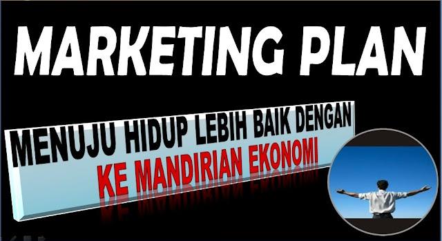 Picture Marketing Plan Pt. Melia Sehat Sejahtera 1