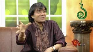 Virundhinar Pakkam – Sun TV Show 26-06-2014 Mondelin Shrinivas, Music Artist