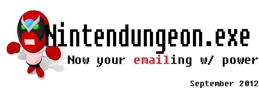 Nintendungeon
