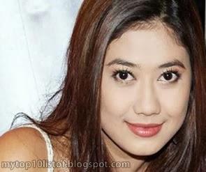 Top 10 Most Beautiful Myanmar Actresses
