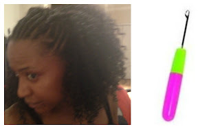 Crochet Hair Install : HEALTHY HAPPY HAIR: Get Maximum Wear out of your Crochet Braids:My 8 ...