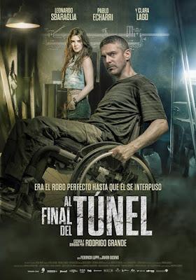 Al Final Del Túnel 2016 DVD R4 NTSC Latino