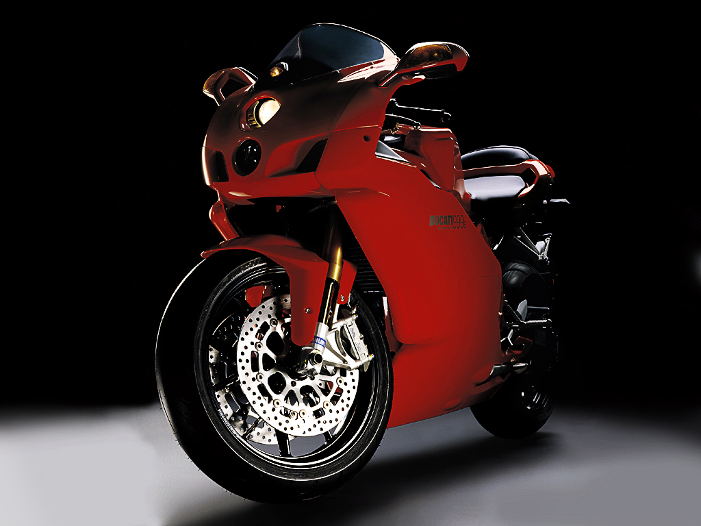 Ducati Streetfighter Red Rear For Desktop - ducati streetfighter red rear wallpapers