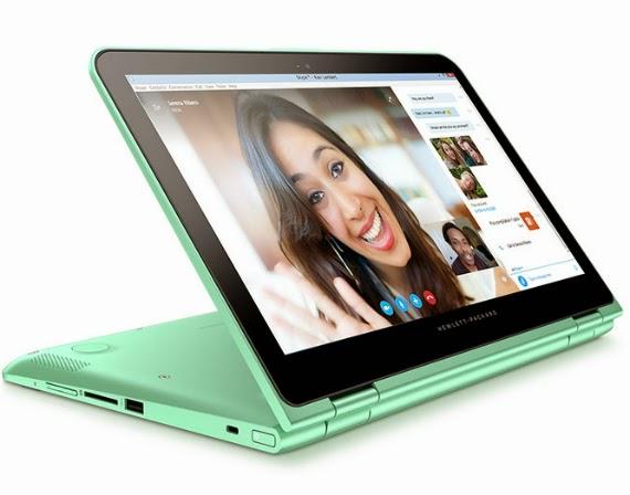 HP: Ανακοίνωσε νέα Envy x360, Pavilion x360 και Pavilion Notebooks