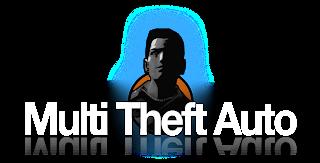 لعبه GTA San adreas Background_logo