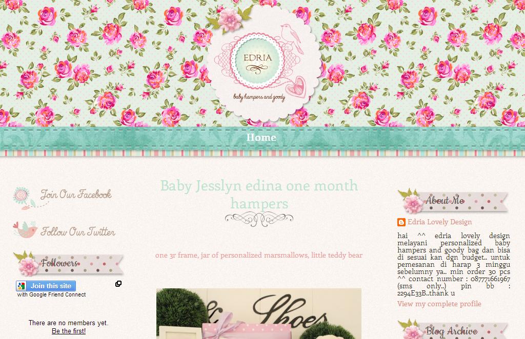 Ipietoon-Cute Blog Design: November 2012