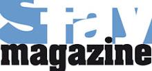 Stay magazine